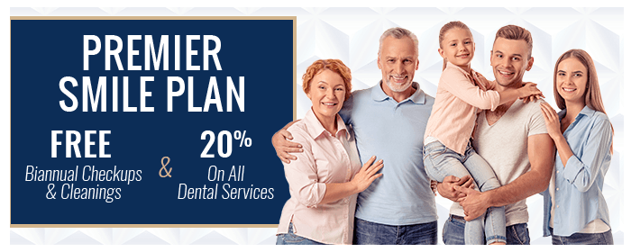 Premier Smile Plan Special Coupon